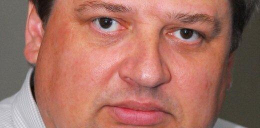 Dainis Lemešonoks: 'Viss ir nejaušības varā!' Arī politikā...