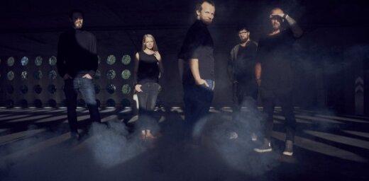'The Sound Poets' izdod albumu un publicē dziesmu 'Mums ir ko zaudēt'