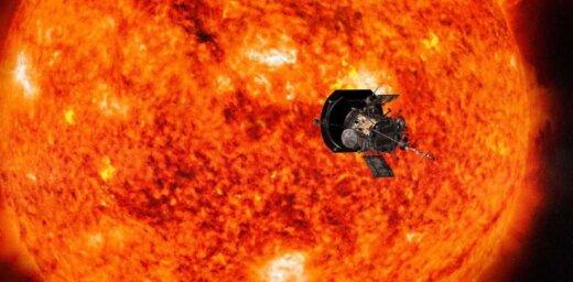 NASA uzsāk jaunu misiju: nosūtīs satelītu, lai pētītu Sauli