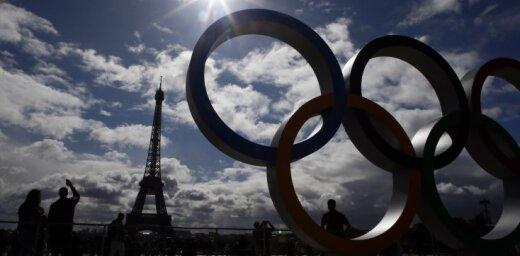 Франция может бойкотировать Олимпиаду в Пхенчхане