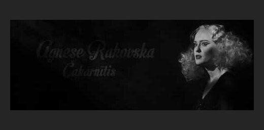 Noklausies! Agnese Rakovska publicē dziesmu un klipu 'Čakārnītis'