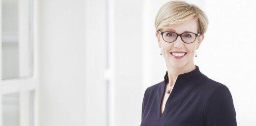 Ingrīda Kariņa-Bērziņa: Latvijai ir potenciāls kļūt par digitālu ekonomiku