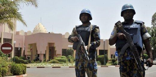 Сотрудники ведомств Евросоюза погибли в теракте в Мали
