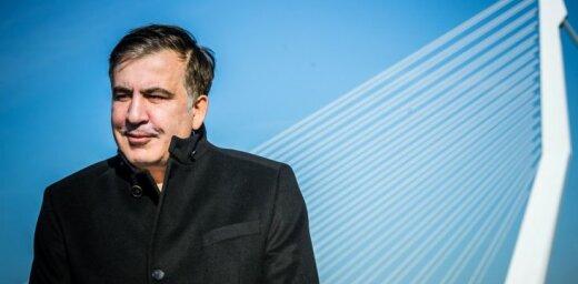Власти Грузии обвиняют Саакашвили в заказе убийства бизнесмена Патаркацишвили