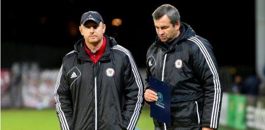 Latvijas U-18 futbola izlase dosies uz turnīru Minskā