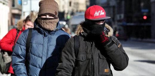 """Мороз подкрался незаметно. Почему нас не должны удивлять """"волны холода"""" и """"аномальная жара"""""""