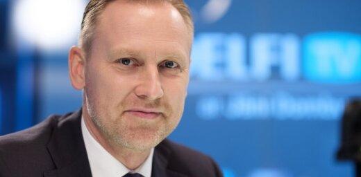 Гобземс: у KPV LV - больше всего голосов среди латышских партий, мы готовы возглавить правительство