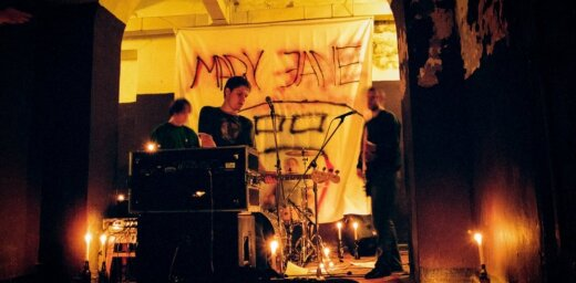 Noklausies! Grupa 'Mary Jane' publicē otro dziesmu no gaidāmā albuma