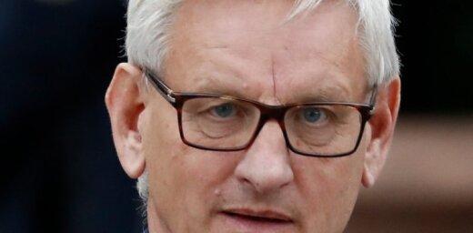 Карл Бильдт. Европейская безопасность в эпоху Трампа