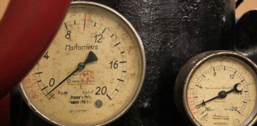 Pazemes labirints, spoku stacija, 1929. gada mehānismi un citi Centrāltirgus brīnumi