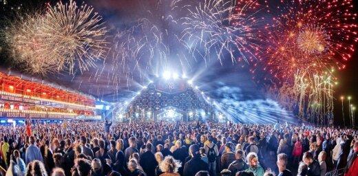 На крупнейшем фестивале в Балтии Weekend Festival Baltic выступят Post Malone, Kygo и Alan Walker