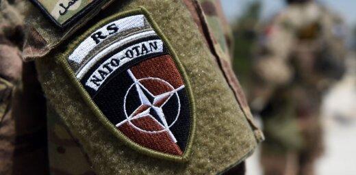 Трамп назвал НАТО устаревшей организацией