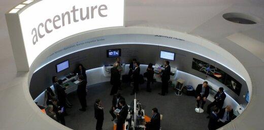 'Accenture' investē 'Upskill' un pievēršas paplašinātās realitātes programmatūrai