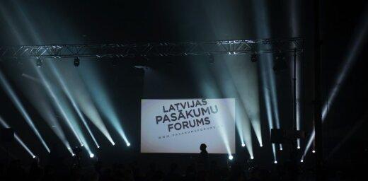 Latvijas pasākumu rīkotāji un tehniskie piegādātāji savus jaunumus demonstrēs Pasākumu ekspo