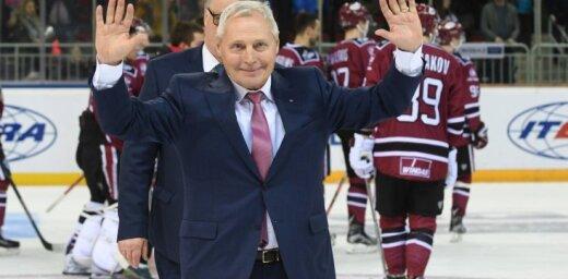 KHL vajadzīga vēl konkurētspējīgāka vide, uzsver Savickis