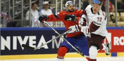 Сборная Латвии по хоккею узнала соперников по группе на ЧМ-2019