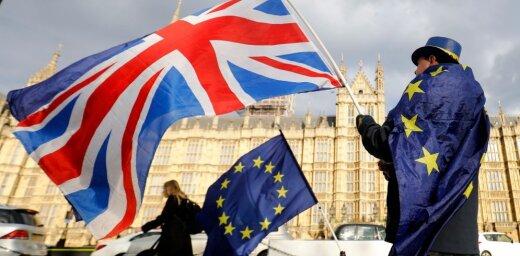 Ринкевич: риски на переговорах по Brexit есть, но необходимо прийти к компромиссу