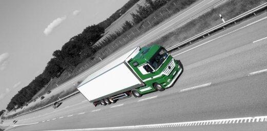 Par Krievijas federālo koplietošanas autoceļu lietošanu kravu pārvadātājiem būs jāmaksā vairāk