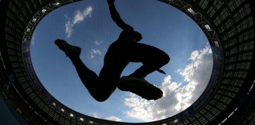 Krievijas Vieglatlētikas federācija iesūdzējusi tiesā IAAF