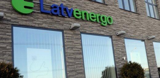 'Latvenergo' dividendēs valstij izmaksās 90 miljonus eiro
