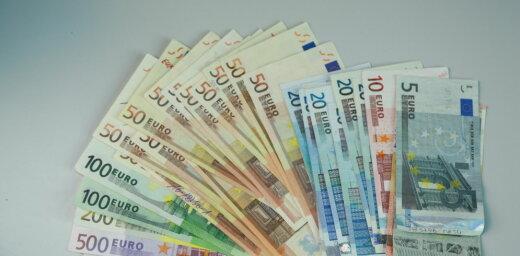 Latvijas banku sektors četros mēnešos nopelnījis 135,5 miljonus eiro