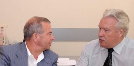 'Vienotība' apsvērs iespēju aicināt KNAB priekšnieku uz sarunu par 'oligarhu lietas' slēgšanu