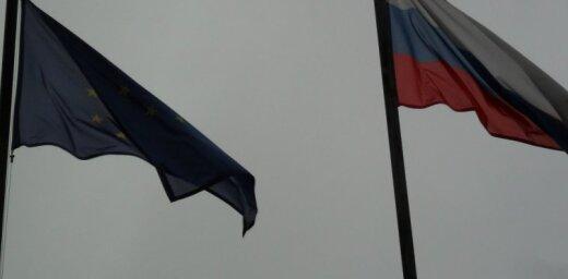 Eiropai jāpagarina sankcijas pret Krieviju, uzskata EP deputāte