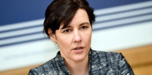 Reizniece-Ozola ievēlēta Eiropas Šaha savienības viceprezidentes amatā