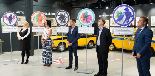 CSDD aicina balsot par svarīgāko nerakstīto ceļu satiksmes likumu