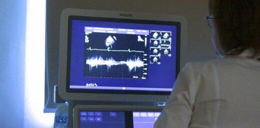 Исследования функционального состояния сердца