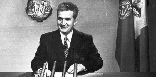 Умер бывший глава тайной полиции Чаушеску