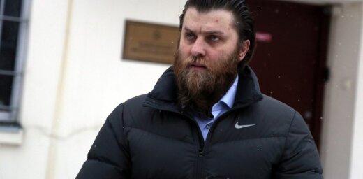 Адвокат: 500 000 евро за Мариса Спрудса внес брат