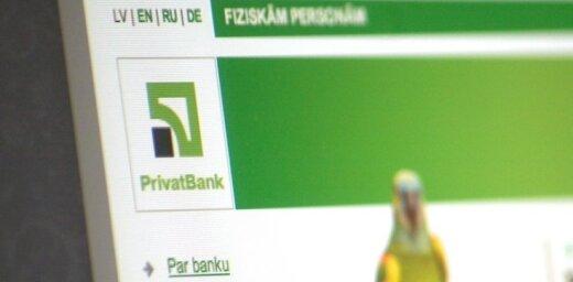 'PrivatBank' slēgusi Itālijas filiāli