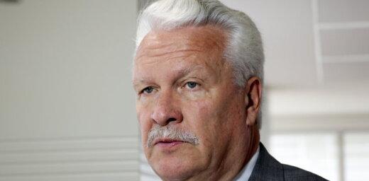 Lēmums par depozīta sistēmas ieviešanu gaidāms šogad, prognozē Dūklavs