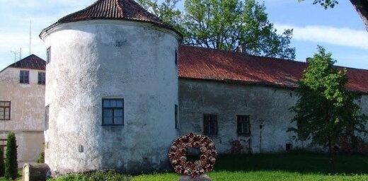 'Latvijas Goda aplis' aicina uz Alsungas un Ādažu novadiem
