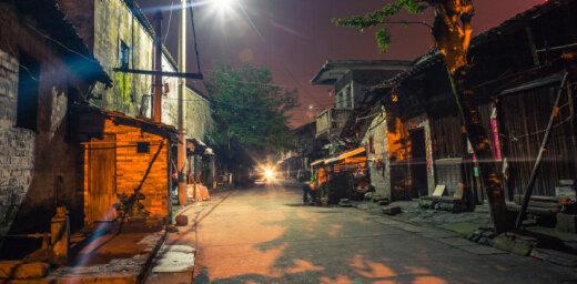 Латвиец: История о том, что со мной приключилось в Бразилии