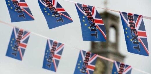В Брюсселе констатируют отсутствие подвижек на переговорах о Brexit