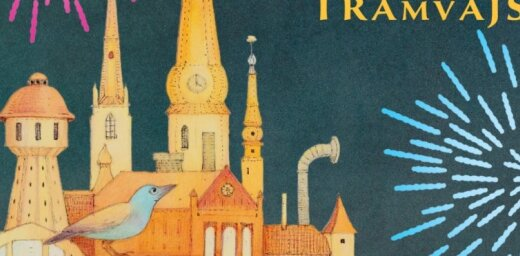 Klajā nāk Jura Zvirgzdiņa Latvijas mīlestības un izzināšanas grāmata bērniem