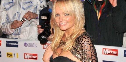 Spice Girls отправятся в гастрольный тур со старыми песнями