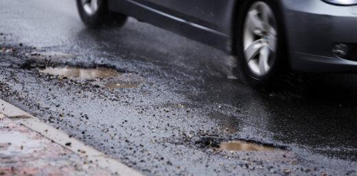 Taksometra vadītājs lūdz palīdzību avārijas izmeklēšanā