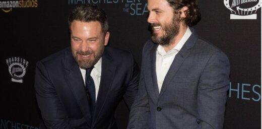 Atrisināta 'Zelta globusu' lielākā mīkla: kāpēc labākais aktieris nepateicās brālim?