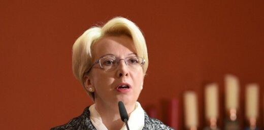 Мурниеце: депортации были одним из самых ужасающих преступлений против народа Латвии