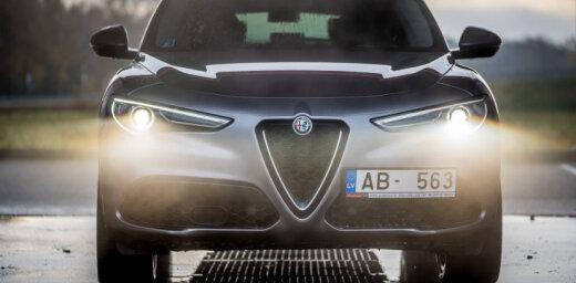 Sācies balsojums par 'Latvijas Gada auto 2018' tautas simpātiju