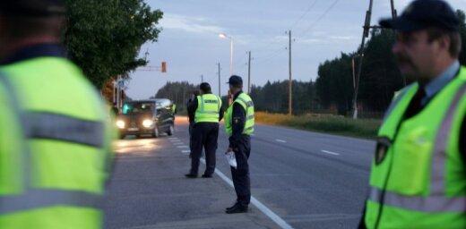Policija atzīst radara kļūdu un atvainojas sodītajam šoferim