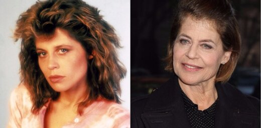 Dzīve pēc 'Terminatora': kā noveco Linda Hamiltone