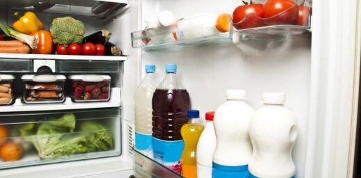 """""""Доставка холодильника"""": читатель обвиняет грузчиков в порче ламината и требует 2 000 евро"""
