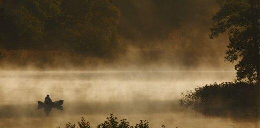 Vairāk nekā 100 lasītāju iesūtītas fotogrāfijas, kas liks iemīlēt rudeni