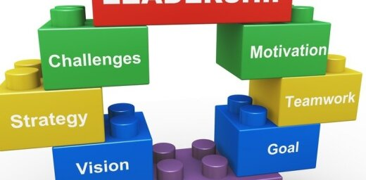 6 veidi, kā uzņēmējs var apvienot līdera un vadītāja lomas