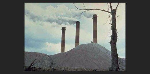 ЕК: уровень выброса парниковых газов снижается