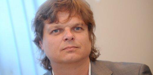 Jānis Bergs: Neefektīvie latvieši